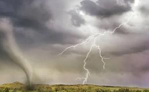 Bankruptcy Storm