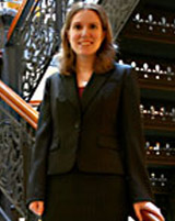 Rebecca Engelmann